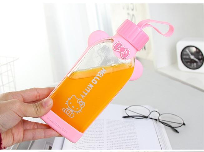 Бутылка для воды «Мишка» 320мл