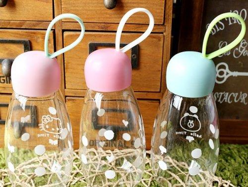 Бутылка для воды «Hello Kitty» 300ml