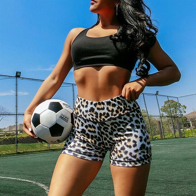 Женские лосины, леггинсы, для зала, спорта, йоги, фитнеса - печатные буквы (белые, серые)